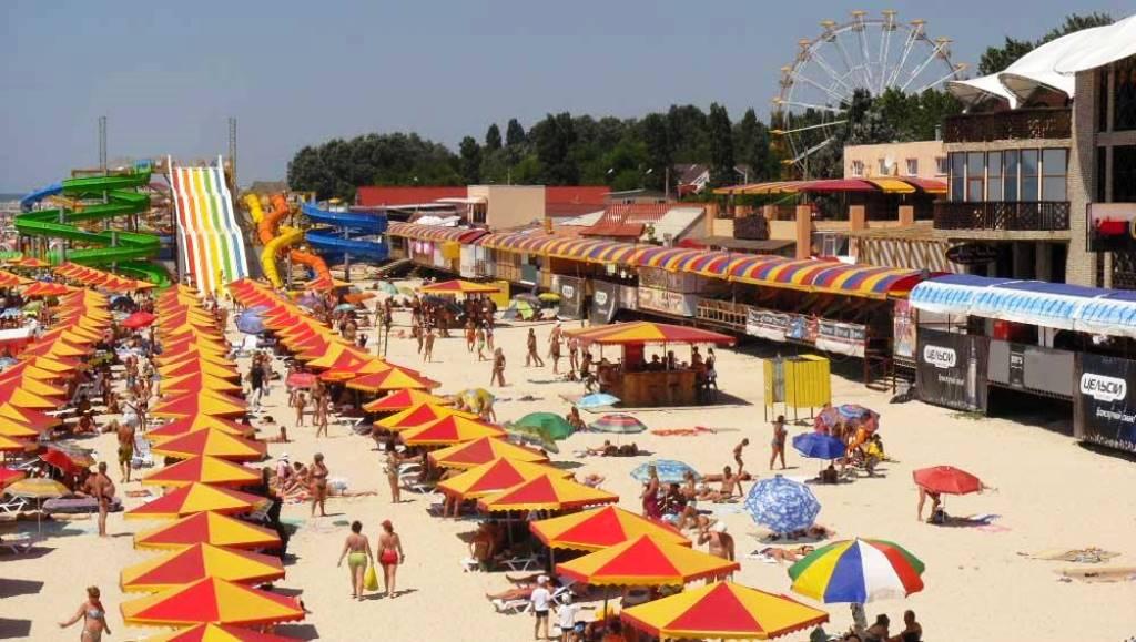Прокуратура намагалася повернути у комунальну власність 5 га пляжної зони у Залізному Порту