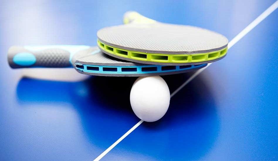 Спортсменка з Херсонщини завоювала бронзу на міжнародному турнірі з настільного тенісу