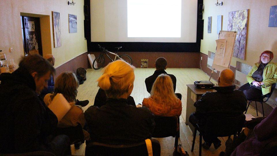В Херсоне пройдет лекция о феминизме
