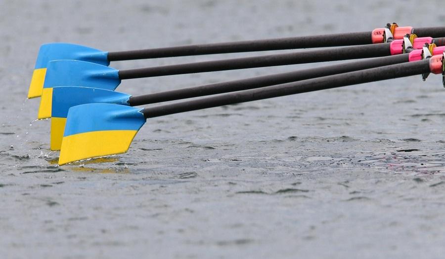 Херсонці увійшли до національної збірної команди України з веслування