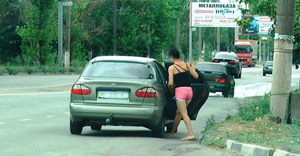 как найти проституток в херсоне