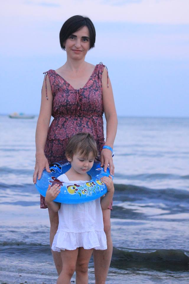 Відпочинок як подарунок - херсонські родини зі складних життєвих обставин вирвалися на море, фото-3