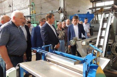 Експериментальним розробкам Каховського заводу немає аналогів в Україні