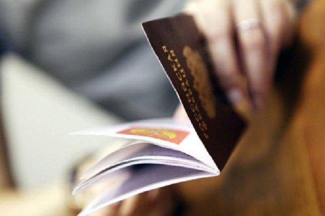"""На  нелегальному """"Мерседесі"""" з підробленими паспортами розгулювали по Херсонщині"""