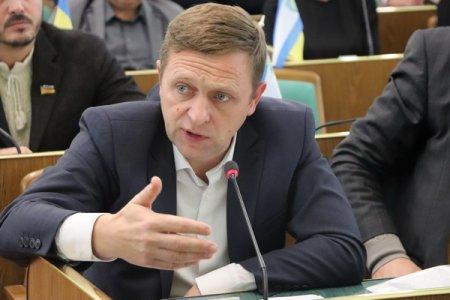 Депутатська комісія перевірить ХАНО