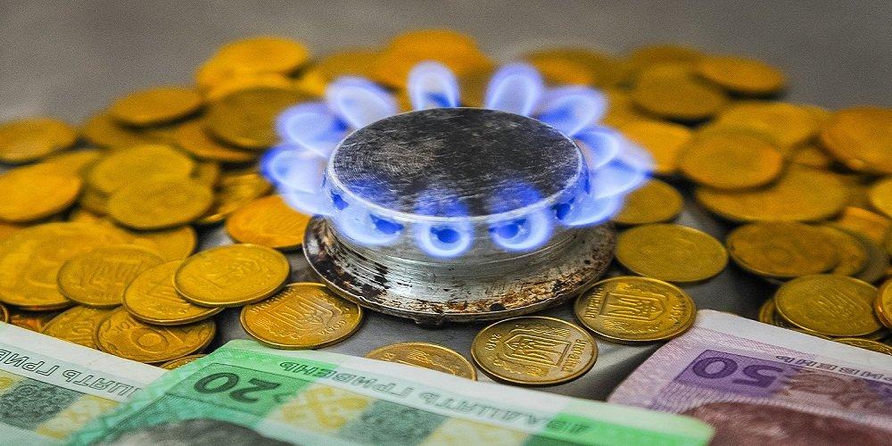 Борги Херсонщини за газ: уже понад 56 млн. грн. Нова Каховка на першому місці