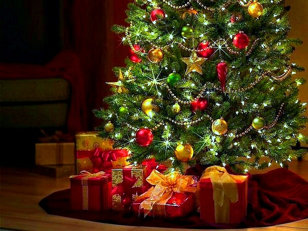 На передодні свят корисні поради, щодо купівлі новорічних товарів