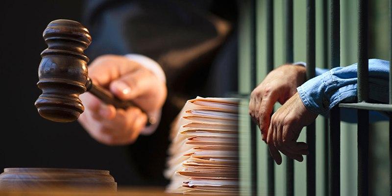 Мати допомогла заарештувати та засудити сина-злочинця на Херсонщині