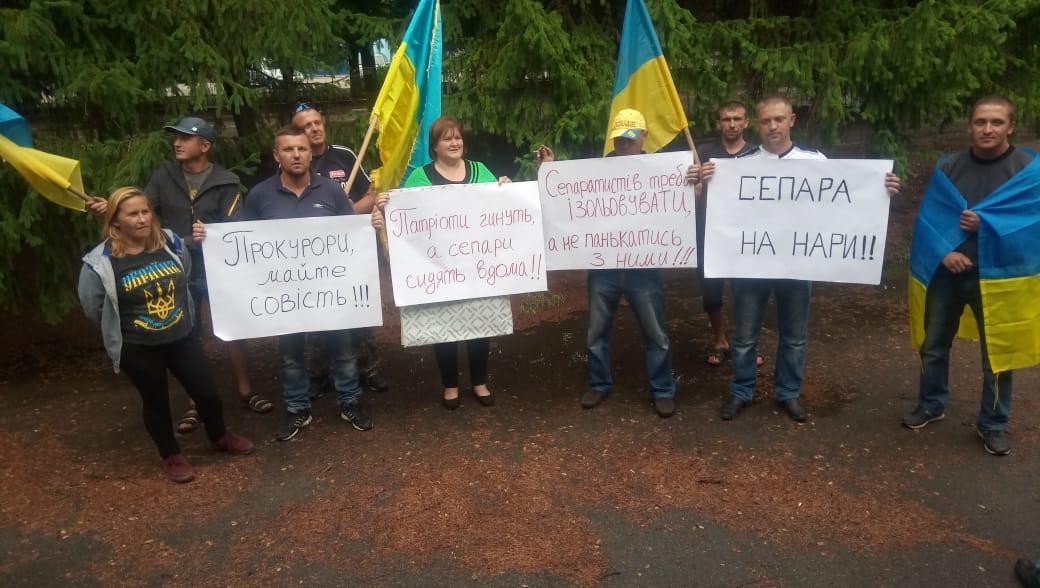 За зраду Батьківщини під домашній арешт, або як херсонський суд «покарав» спільника російських окупантів