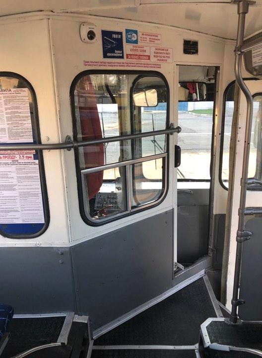 Відсьогодні в Херсоні буде ходити тролейбус з wi-fi та іншими новинками (ФОТО)