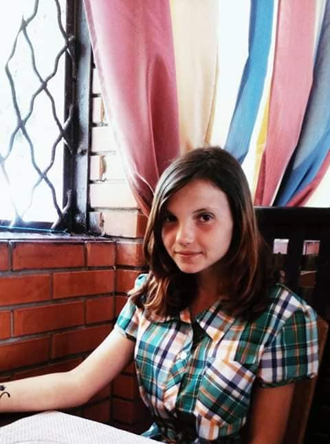 В Голой Пристани ищут ребёнка