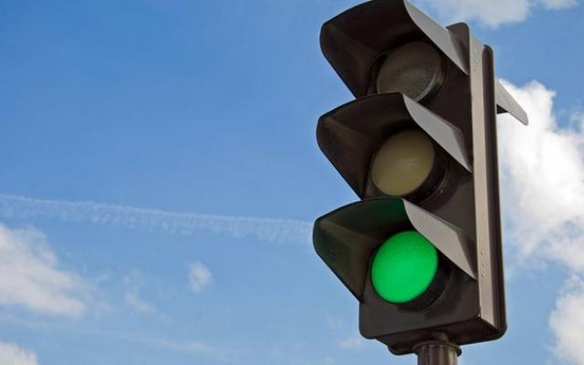 Аварийные херсонские перекрестки оборудуют светофорами