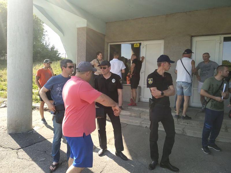 Олег Агеенко прокомментировал ситуацию, которая сложилась вокруг спортивной детско-юношеской школы олимпийского резерва по боксу