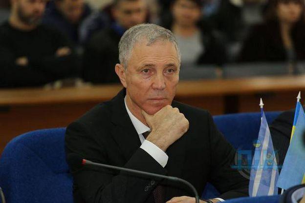 Владимир Сальдо идет в нардепы, но не отказывается и от мэрских амбиций