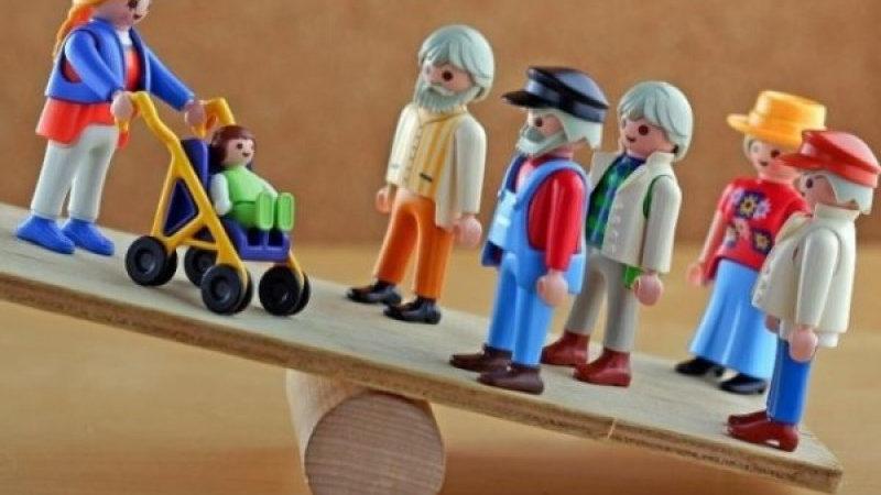 Численность населения Херсонщины сокращается все больше