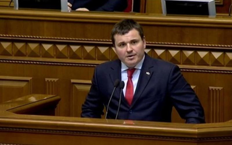 Сплошные потери: Херсонский губернатор Юрий Гусев потерял 4 кг и 127 тыс га земли