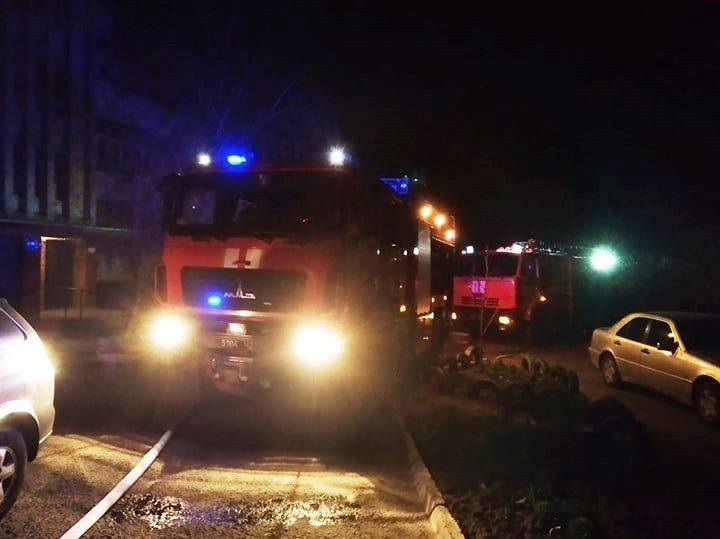 На Херсонщині електропростирадло ледь не вбило 48-річного чоловіка