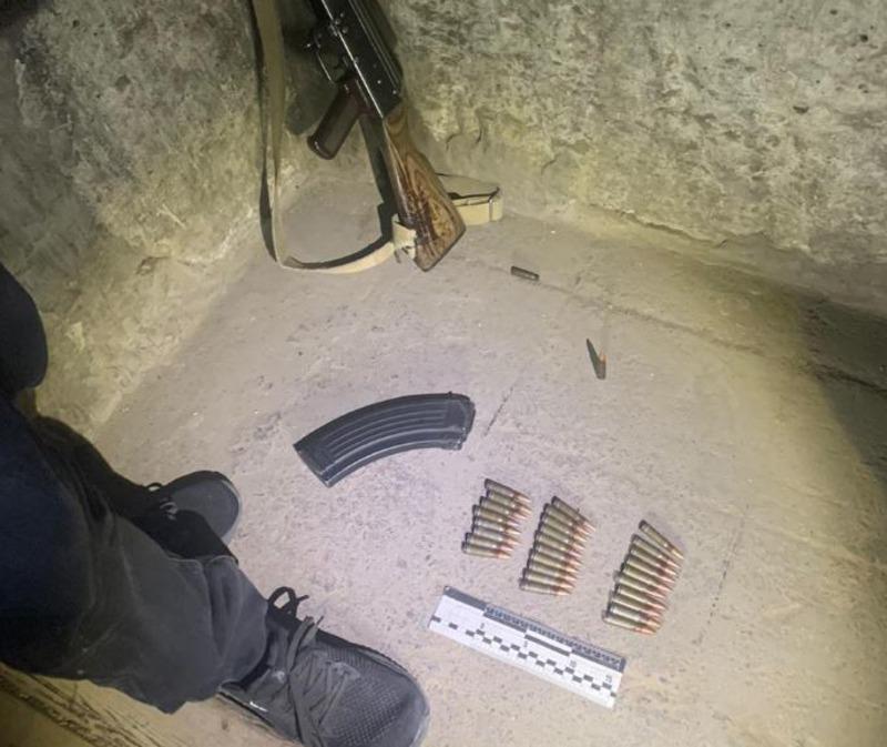 На Херсонщині солдат на посту по охороні мосту застрелив колегу