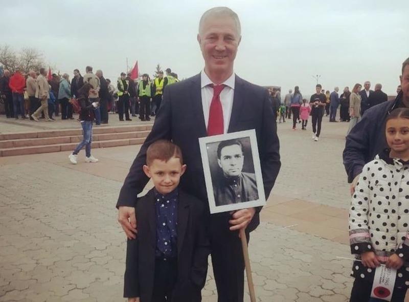 Депутат рассказал, как в Херсоне отпраздновать День Победы, не нарушая карантин