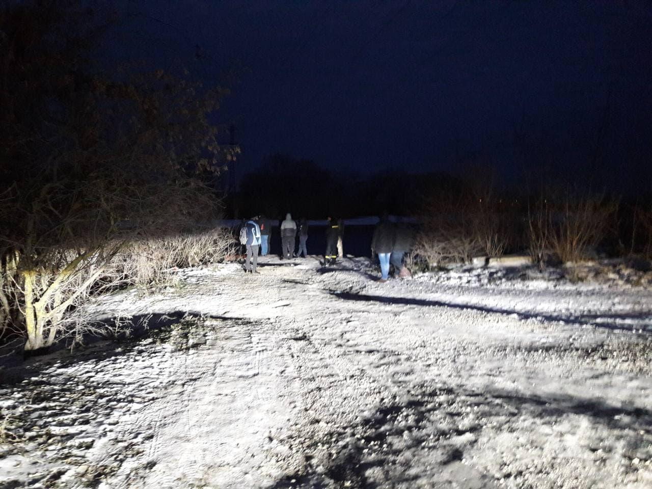 В Херсоне найден труп мужчины с предсмертной запиской