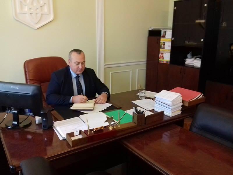 Прокуратура області хоче визнати недійсними акти на землю на узбережжі Залізного Порта