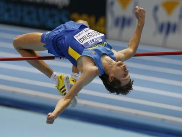 Херсонський легкоатлет виграв «Меморіал Іштвана Дьюлаі»