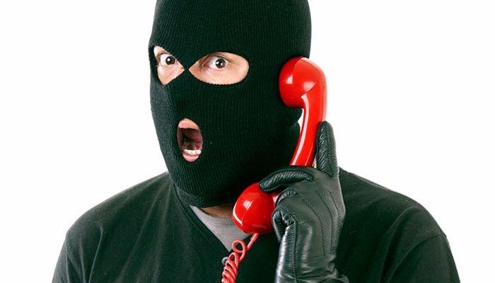 Не попасться на крючок телефонных мошенников просто – херсонка рассказала о «тревожном» звонке