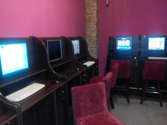 херсон игровые автоматы