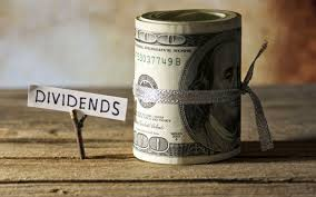 dividendy