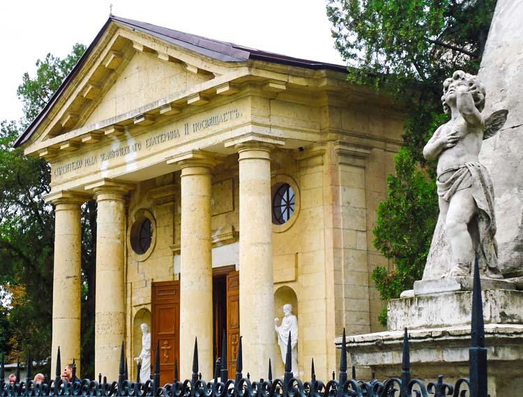 Осенние мелодии Херсона или 7 причин посетить Екатерининский собор ...